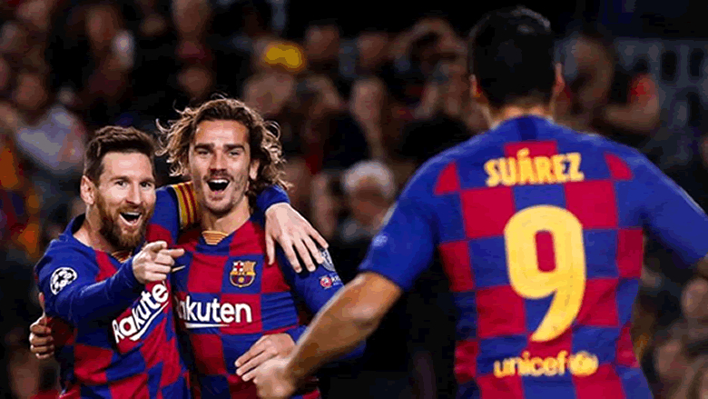 رسمياً.. برشلونة يوقف كل أنشطته حتى إشعار آخر بسبب كورونا