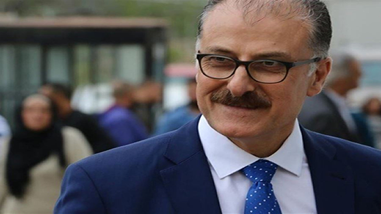 عبدالله: الانسان اللبناني وسلامته هو القضية اليوم