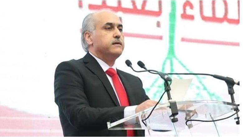 ابو الحسن: لن نيأس #كمال_جنبلاط سيبقى فينا وينتصر