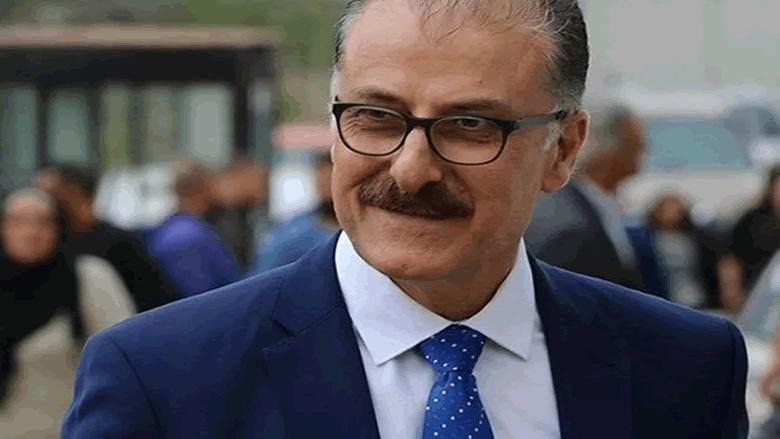 عبدالله آمل التعويض على المتضررين جراء العاصفة