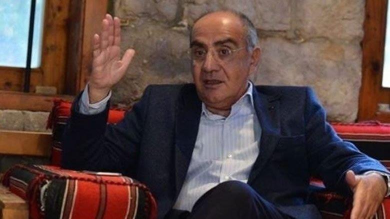 سعيد: كمال جنبلاط استشهد على طريق استقلال لبنان