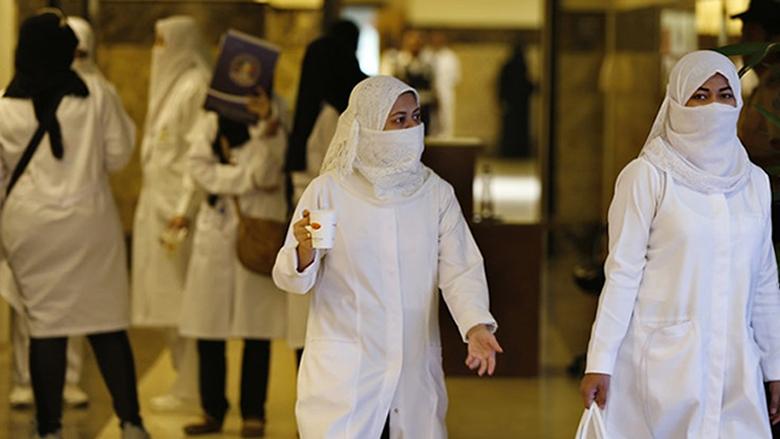 """السعودية تعلن ارتفاع عدد الإصابات بفيروس """"كورونا"""" إلى 133 حالة"""
