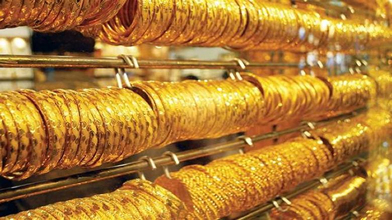 الذهب يواصل هبوطه...
