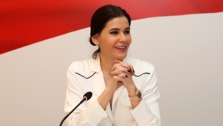 ستريدا جعجع اتصلت بجنبلاط: تعايش الجبل أساس التعايش في لبنان