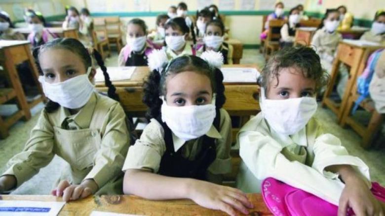 """نصف تلاميذ وطلاب العالم محرومون من الدراسة بسبب """"كورونا"""""""