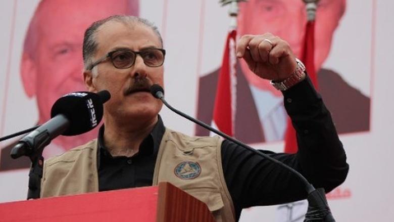 عبدالله: فلنشعر بالمسؤولية الوطنية والانسانية
