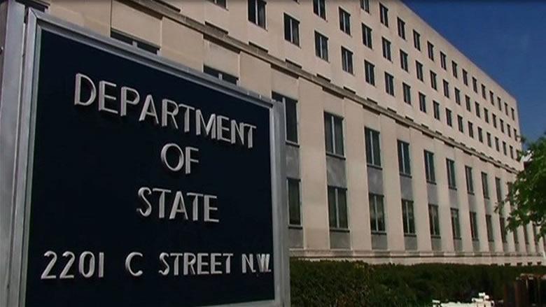 الخارجية الأمريكية تعلن عودة الفاخوري إلى الولايات المتحدة