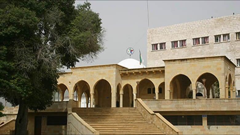 مشيخة عقل طائفة الموحدين الدروز تقفل 3 مقامات دينية مؤقتاً