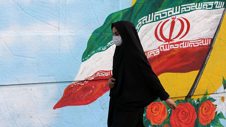 """""""واشنطن بوست"""": إيران بين مطرقة """"كورونا"""" وسندان العقوبات"""