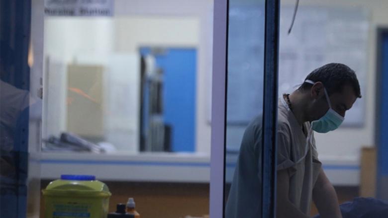 """اقتراح بفتح مستشفيين مغلقين... هارون عبر """"الأنباء"""": """"كل شي ناقص"""""""