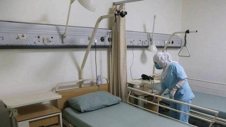 14 مستشفى مناطقي وإجراءات أمنية للحد من كورونا.. والمودعون يخشون الارتجال الحكومي