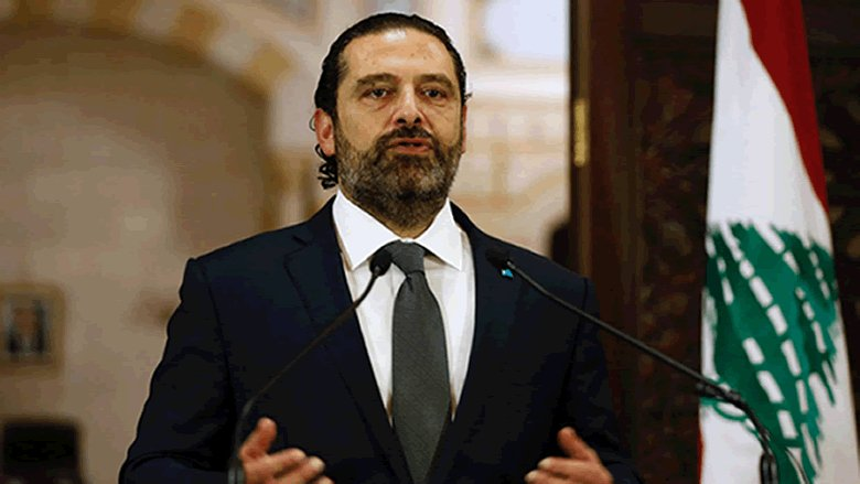 الحريري يوجه نداء للبنانيين: أستحلفكم بالله ان تلتزموا البيوت