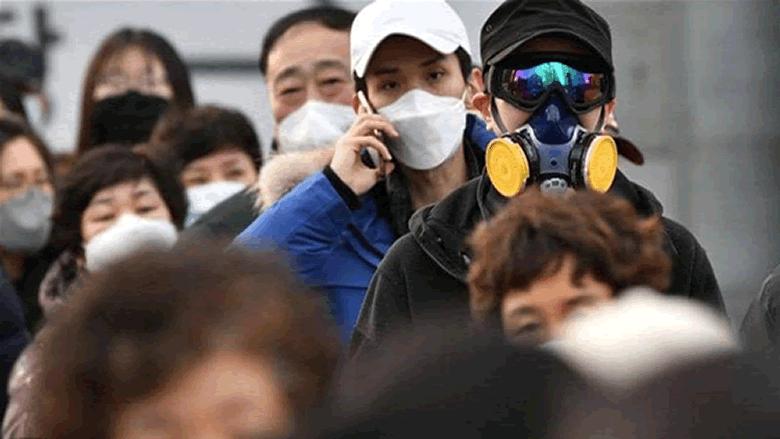 """كوريا الجنوبية على خطى الصين... تراجع أعداد الوفيات والإصابات بـ""""كورونا"""""""
