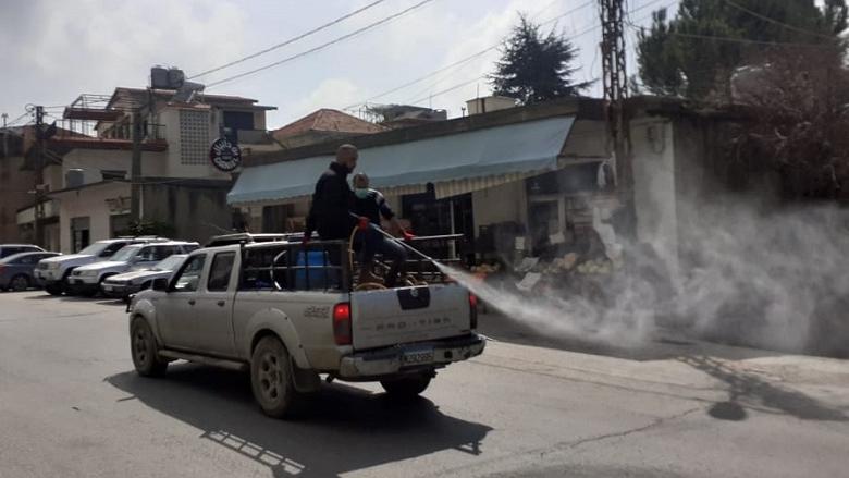 خلية الأزمة في الشوف: المزيد من التدابير والإجراءات الوقائية في مواجهة كورونا