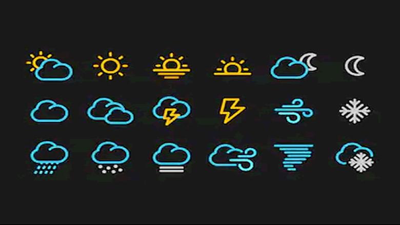 الأمطار عائدة... ولبنان يتأثر بمنخفض جوّي غدًا