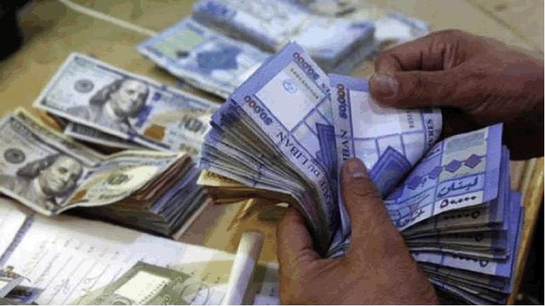 رغم المبادرات والتعاميم... الدولار مستقر على ارتفاع!