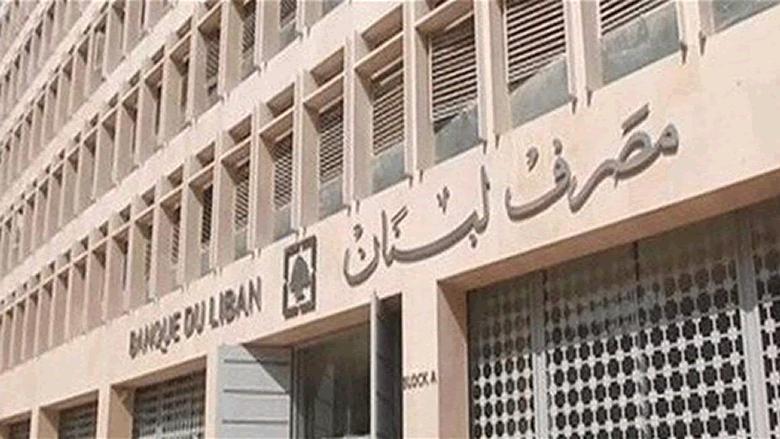 تعميم من مصرف لبنان الى المصارف والمؤسسات المالية
