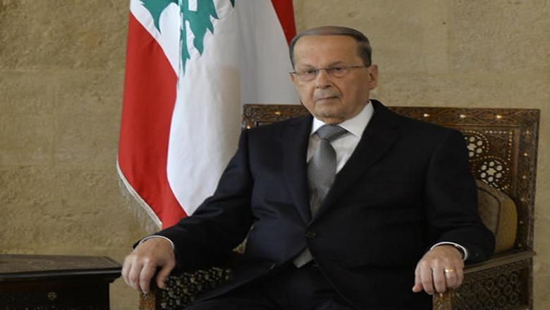 الرئيس عون للبنانيين: التزموا الحجر المنزلي وادعوا لدرء خطر كورونا