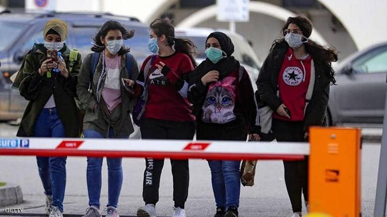 35 حالة جديدة بفيروس كورونا... والإصابات ترتفع الى 368