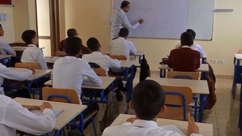 """""""التربية"""" في التقدمي تدعو لإيجاد حل لرواتب أساتذة التعليم الخاص"""