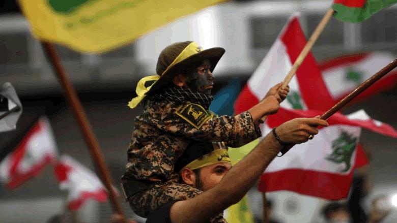 """ربّ ضارّة """"الكورونا"""" نافعة لـ""""حزب الله"""": فائض القوة!"""