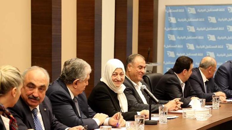 الحريري تتقدم باقتراح قانون معجل مكرر بمنح عفو عام
