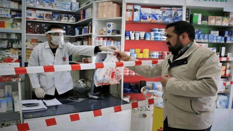"""نقيب الصيادلة يحذّر من الشائعات عبر """"الأنباء"""": أي تركيبة دوائية لا يمكن أخذها منزلياً"""