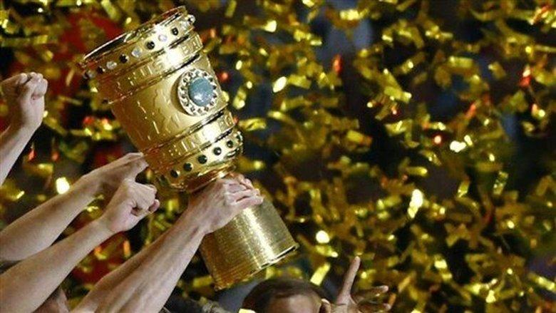 تأجيل نصف نهائي كأس ألمانيا لكرة القدم بسبب كورونا