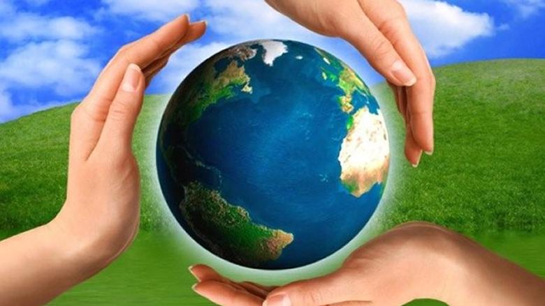 حماية كوكبنا مسؤوليتنا