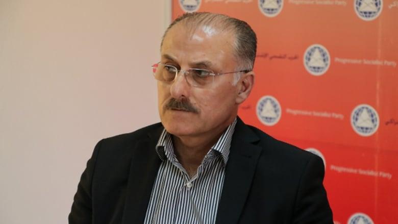 """عبدالله يكشف لـ""""الأنبـاء"""" تفاصيل حملة """"التقدمي"""" في الإقليم: مركزان للحجر... ودعم استثنائي لمستشفى سبلين"""