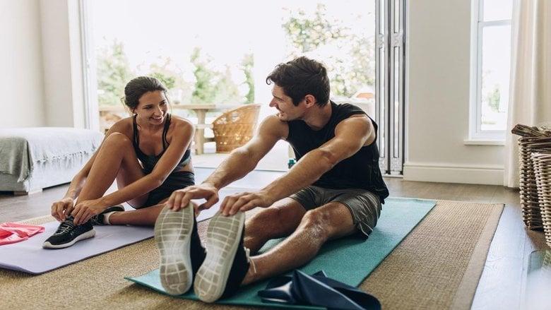 ممارسة الرياضة مع الشريك مفتاح العلاقة الزوجيّة السعيدة