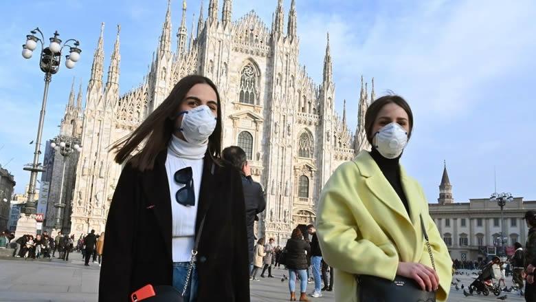 إيطاليا ومواجهة الكورونا: دروس في الحضارة