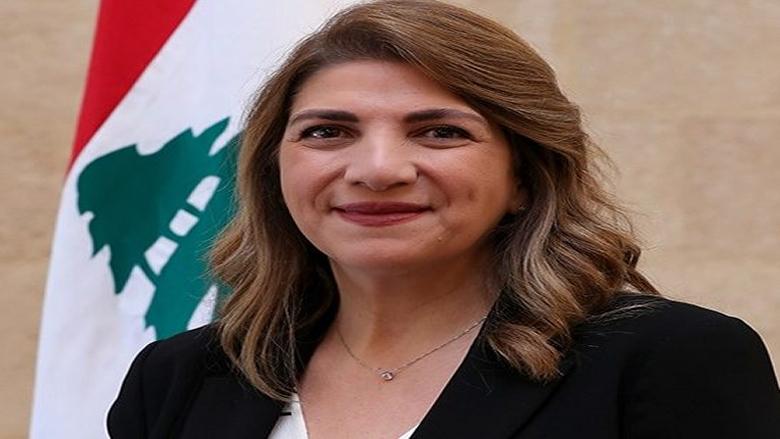 نجم تطالب القضاء الإلتزام بمدة التوقيف المحدد بالقانون