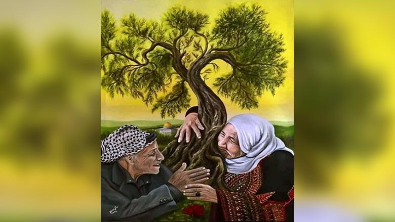 الريس:ستعود فلسطين مهما كان الاحتلال ظالماً