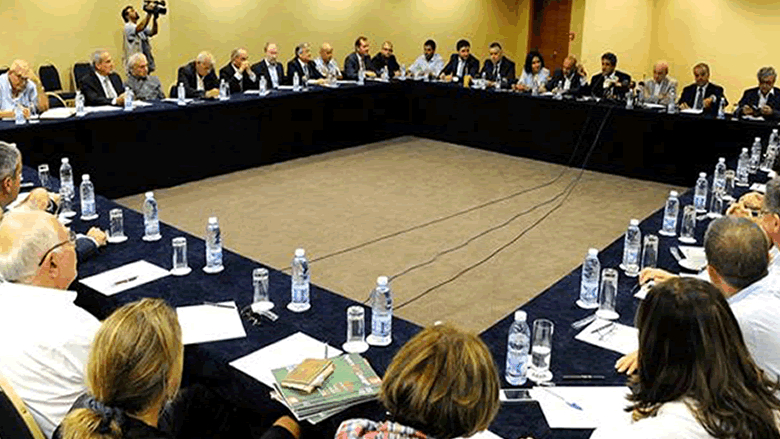 لقاء سيدة الجبل أطلق نداء إلى المعنيين والمخلصين في الدفاع عن لبنان المشترك