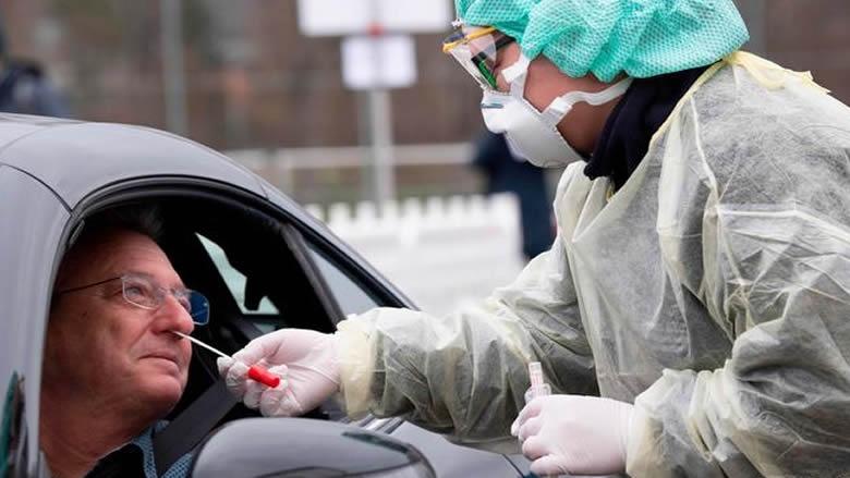 المانيا تعتمد استراتيجية كوريا الجنوبية في مواجهة فيروس كورونا