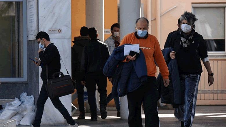 اليونان تعلن عن حالة الكورونا العاشرة وتغلق المدارس في 3 أحياء