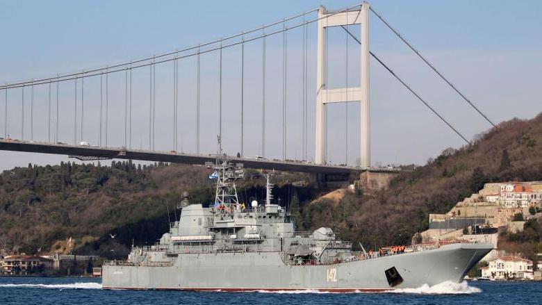 Russia raises pressure on Turkey before Syria summit