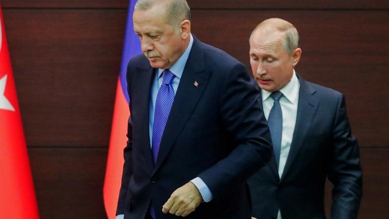 Why new Russia-Turkey deal on Idlib matters