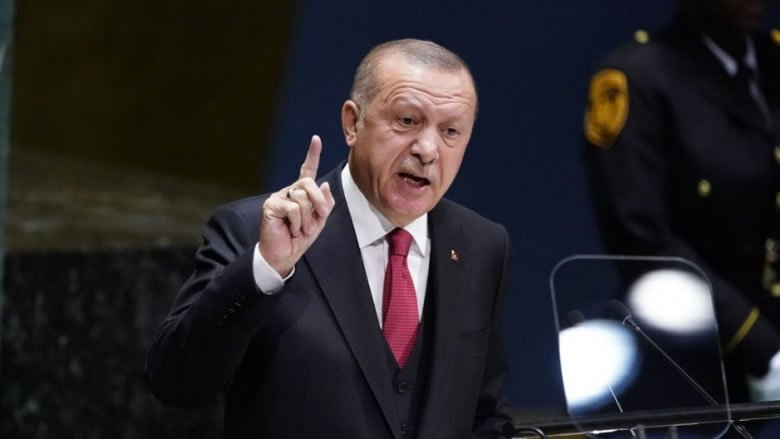 أردوغان يزور بلجيكا: لفتح الأبوب أمام المهاجرين