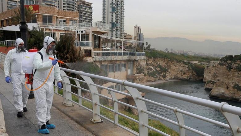 الكورونا يوقف خطوطاً عالمية... واقتصاد لبنان ينتظر البنود الستة لحكومة دياب