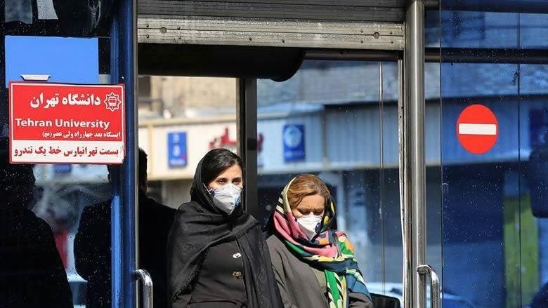 ايران تسجّل أعلى حصيلة يومية للوفيات بكورونا