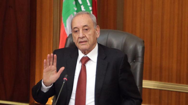 بري: نجدد الإلتزام بمواصلة النضال الى جانب المرأة اللبنانية