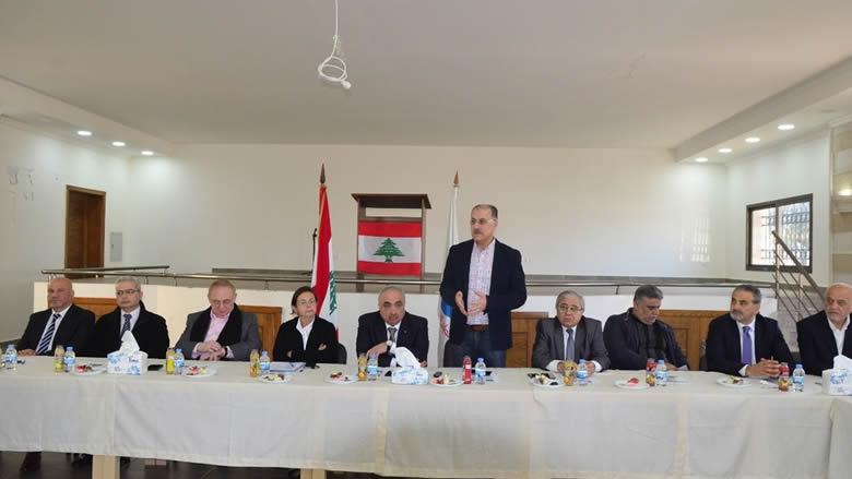 """""""التقدمي الإقليم"""" ينظم لقاء للوقاية من الكورونا: للإلتزام بالإجراءات والتدابير"""