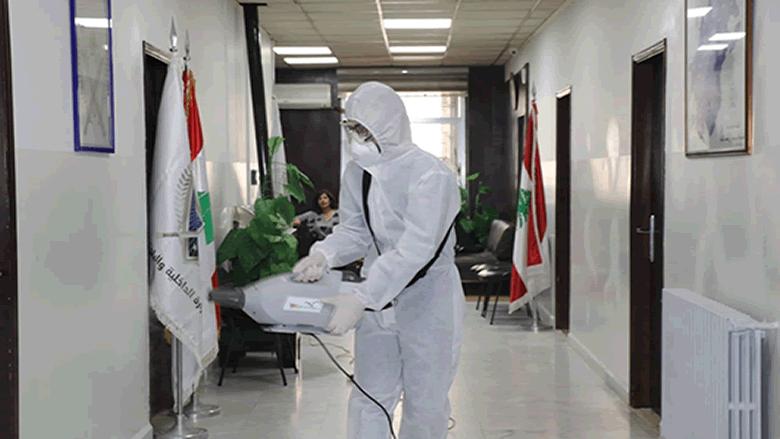 بعد إصابة أحد ضباط الجيش بكورونا... خلية الأزمة في راشيا تطمئن