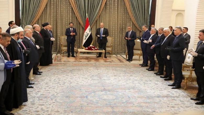 تكليف الكاظمي ثالث محاولة لملء الفراغ الحكومي في العراق