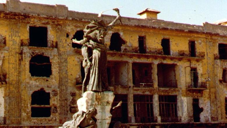 في ذكرى الحرب الأهليّة: وطني سيبقى الدّهر صومعتي