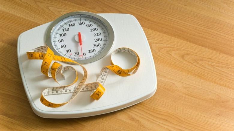 نصائح للمحافظة على الوزن في الحجر المنزلي