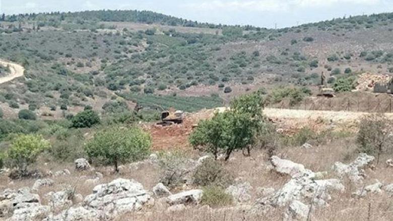 عملية تفتيش لقوات إسرائيلية في خراج ميس الجبل واستنفار للجيش واليونيفيل