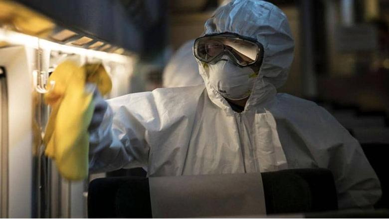 وزارة الصحة: 15 إصابة جديدة بكورونا ترفع عدد الحالات المثبتة الى 494